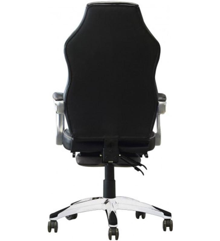 Silla gamer Woxter stinger station rx black - piston clase 4 - eje de acero GM26-010 - 37480215_1242820732
