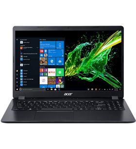 Pc portátil 39,6 cm (15,6'') Acer aspire 3 a315-54k-59kk i5 8/512 gb ssd NX_HEEEB_00R - 4710180787504