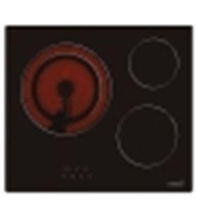 Cata placa TD6003 Vitroceramicas y placas de induccion