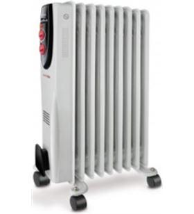 Radiador mica Taurus PRMB1600 1600w Radiadores - 8414234350589