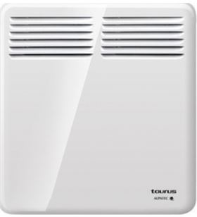 Convector pared Taurus CH1000 1000w blanco Convectores - 8414234350541