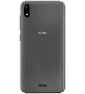 Jc carcasa transparente Wiko y50 y sunny 4 Y50 / SUNNY 4 - 8452017172744