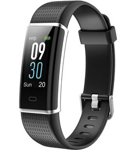 Pulsera fitness Sunstech fitlife hr negra FITLIFEHRBK - 8429015019074