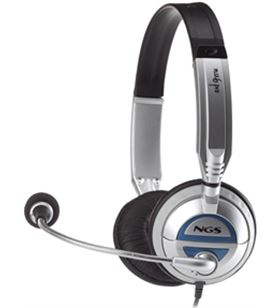 NgsMSX6PRO Auriculares - 8436001301020