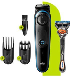 Barbero Braun BT3240 barbero afeitadoras - BRABT3240