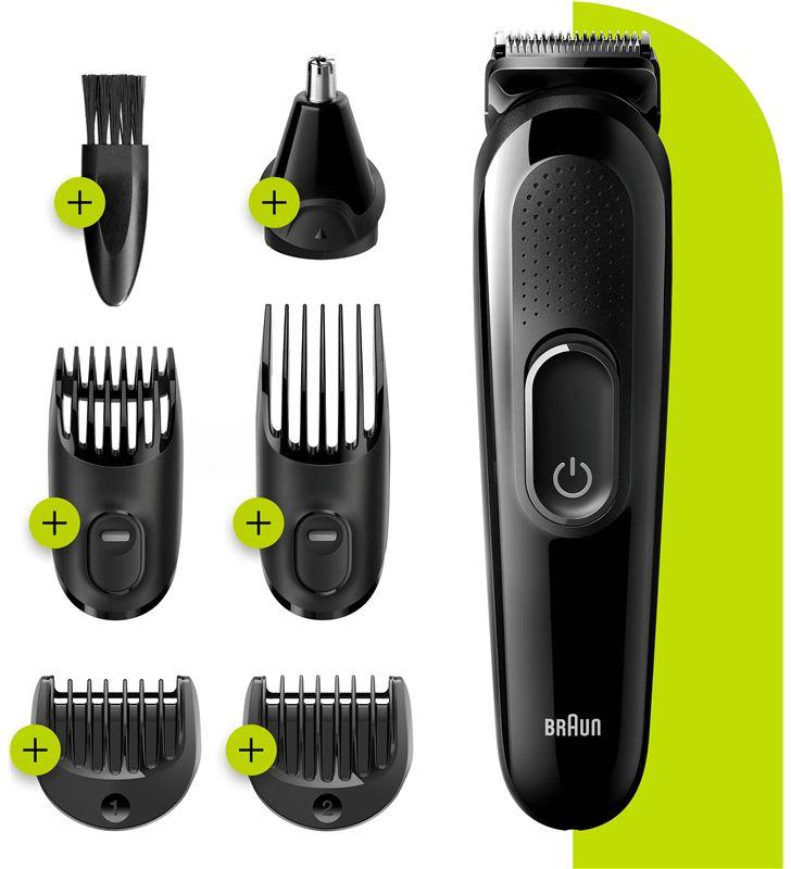 Braun MGK3220 barbero multigroomer barbero afeitadoras - 78273603_8826312583