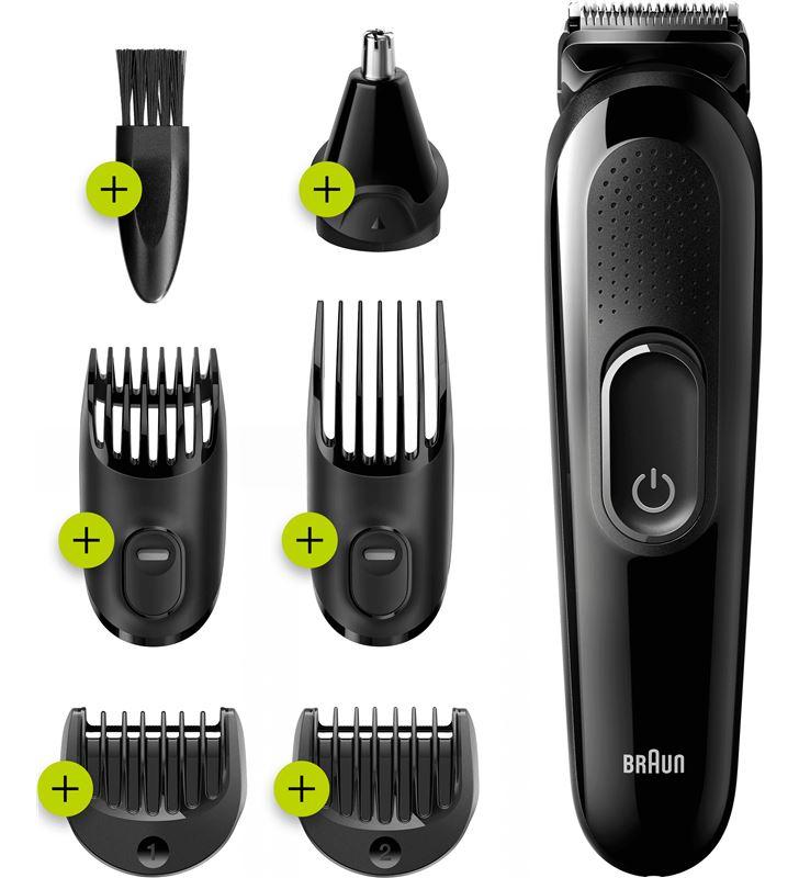 Braun MGK3220 barbero multigroomer barbero afeitadoras - BRAMGK3220