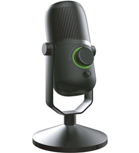 Micrófono Woxter mic studio 100 pro - grabación cardiode/omni direccional - WE26-023 - 8435089030242