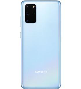 Smartphone móvil Samsung galaxy s20 plus cloud blue - 6.7''/17cm - cam (12+6 SM_G985FLBDEUB - SAM-SP G985 CBL SP