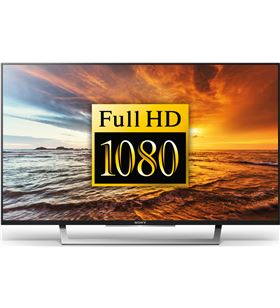 Tv led 80cm (32'') Sony kdl32wd753 full hd smart tv KDL32WD753BAEP - SONKDL32WD753