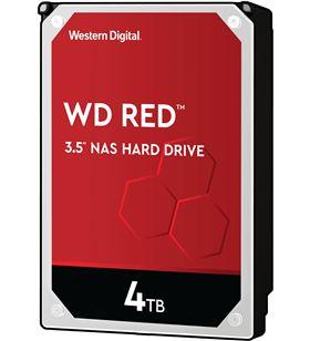 Sihogar.com disco duro interno western digital wd40efax nas red - 4tb - sata iii - 3.5'' wd40efax-68jh4n - WD-HDINT RD WD40EFAX