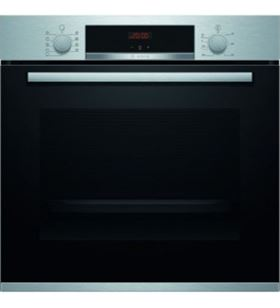 Bosch HBA512ES0 horno independiente clase a multifunción acero inoxidable - 4242005207855