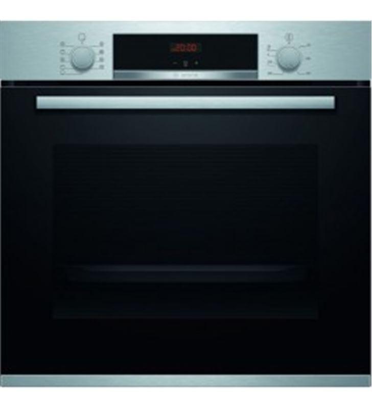 Bosch horno independiente HBA512ES0 clase a multifunción acero inoxidable - 4242005207855