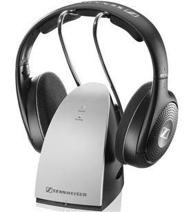 Sennheiser auriculares inalámbricos RS 120 II Auriculares - +89723