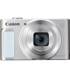 Canon powershot sx620 hs wh Cámaras digitales - 1074C002AA