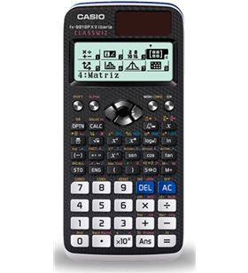 Calculadora científica Casio classwiz FX-991SPXII iberia - 576 funciones - - FX-991SPXII