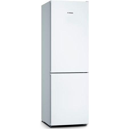 Bosch KGN36VWEA frigorífico combi no frost clase e 186x60 cm blanco - BOSKGN36VWEA