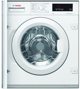 Bosch lavadora carga frontal WIW28301ES 8kg 1400rpm a+++ integrable - 4242005224234