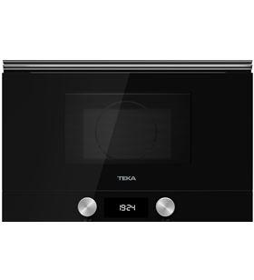 Teka micro integrable ml 8220 bis l bk negro TEK112030001 - TEK112030001