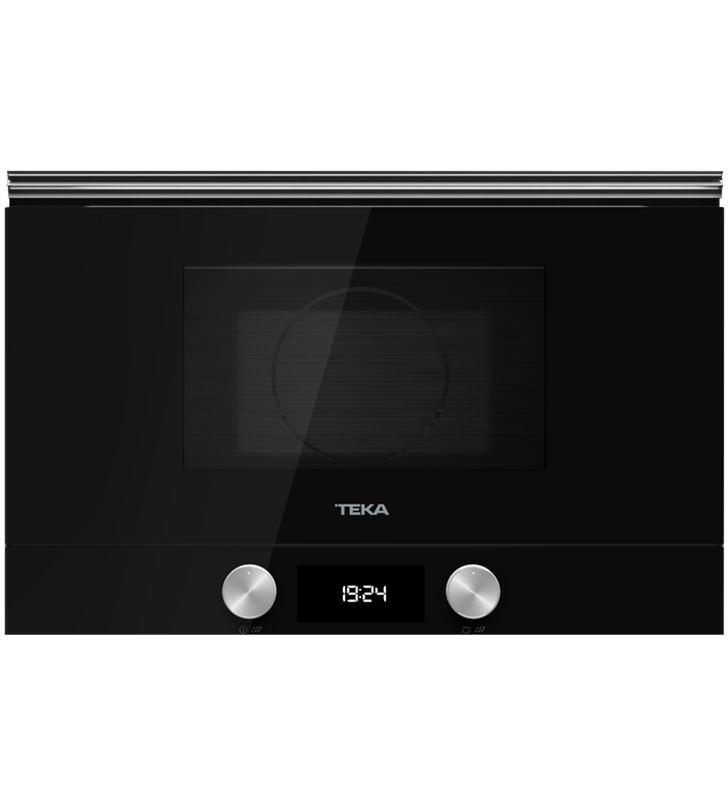 Teka 112030001 micro integrable ml 8220 bis l bk negro - TEK112030001