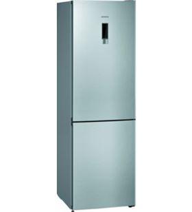 Combi nf inox a+++ Siemens KG39NXIDA (2030x600x660mm) - SIEKG39NXIDA