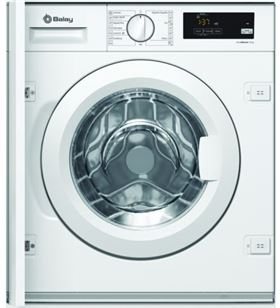 Balay lavadora de carga frontal integral 8kg a+++ 3TI982B (1200rpm) - 4242006292591-0