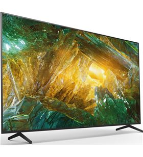 Sony KD85XH8096 lcd led 85 4k hdr x-reality pro processor x1, android tv - KD85XH8096