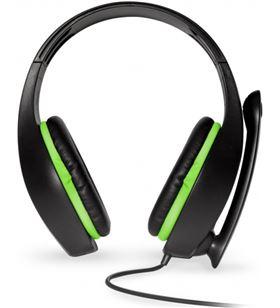 Auriculares con micrófono para xbox one spirit of gamer pro-xh5 - dRivers 4 MIC-G715XB1 - SOG-AUR PRO-XH5