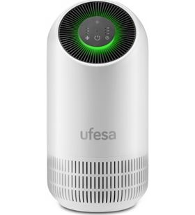Purificador aire Ufesa pf4500 iones 35 w 86204631 Humidificadores - 8422160046315