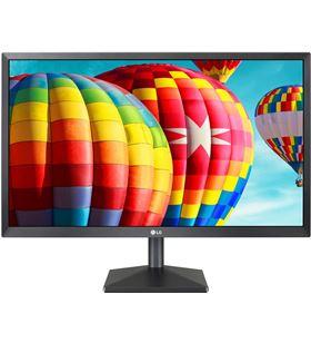 Monitor led Lg 24MK430H-B - 23.8''/60.4cm - fullhd ips - 5ms - 250cd/m2 - hd - LG-M 24MK430H-B