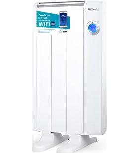Orbegozo emisor térmico RRW600 600w wifi Emisores térmicos - ORBRRW600