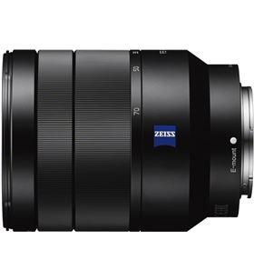 Sony accesorio fotografico SEL2470Z zoom 24-70mm zeiss montura tipo e - +90236