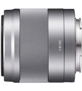 Sony SEL50F18 50mm f/1.8 con montura Sony tipo e Accesorios para fotografía - +92724