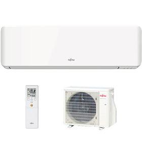 Fujitsu aire acondicionado split ASY25UIKM/aoyg09kmta sistema blanco - ASY25UIKM