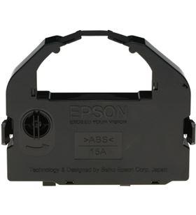 Cinta nylon negro Epson sidm para lq-670/680/pro/860/1060/25xx (C13S015262) - EPS-CINTA C13S015262