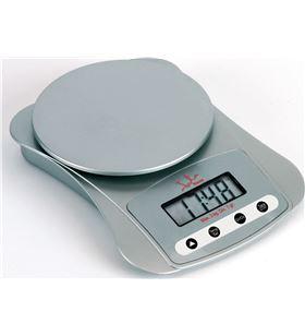 Jata 709N báscula de cocina - hasta 5kg - precisión 1g - bowl 2l - función - JAT-PAE-BAS 709N