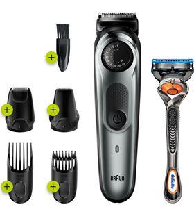 Barbero Braun BT7220 barbero afeitadoras - BRABT7220