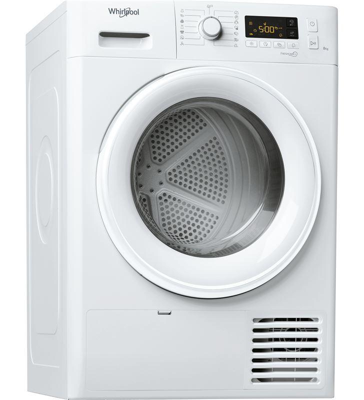 Secadora Whirlpool FTM1182EU 8kg bomba de calor a++ - 74982251_1082537648