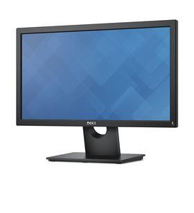 Dell monitor 19,5 1 E2016HV 16:9,vga,1600x900 Monitores - E2016HV