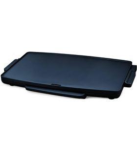 Elco plancha de asar PDG2400P con 2400w Hornillos - 8410171240020