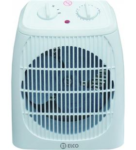 Elco calefactor eléctrico PDC2075 Calefactores - 8410171207528