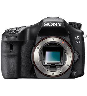 Sony alpha 77 m2 cámara réflex 24.3mp solo cuerpo ILCA77M2 - +87551