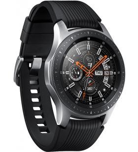 Samsung smartwatch galaxy watch gps 46 mm plata SM_R800NZSAPHE - 8801643392055-0
