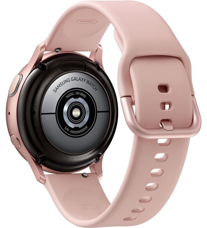Reloj deportivo Samsung galaxy watch active2 gps 40 mm rosa SM_R830NZDAPHE - 76654627_4631037559