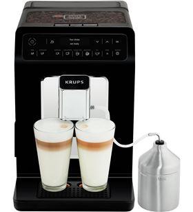 Krups MOUEA891810 evidence cafetera espresso super-automática negra - MOUEA891810