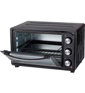 Jata horno de sobremesa HN921 - 1380w - capacidad 21l - función grill - ind - 8421078033684