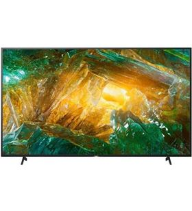 Sony tv led lcd 43'' KD43XH8096 4k hdr x-reality pro processor x1,android t - 4548736113831