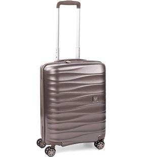 Sihogar.com maleta roncato trolley cabina stellar 55cm 4 ruedas sand 41470314 - 8008957496435