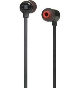 Jbl T110BT NEGRO auriculares inalámbricos bluetooth con micrófono integrado - +97491