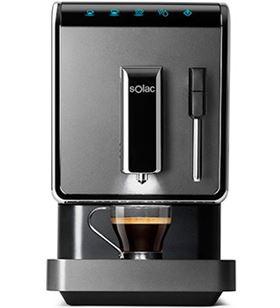 Cafetera express Solac CA4810 automatica 19bares negra - CA4810